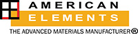American Elements, global manufacturer of high purity metals, graphene, coatings & nanomaterials for photovoltaics, fuel cells, optoelectronics, thin film evaporation & 2D Materials Research